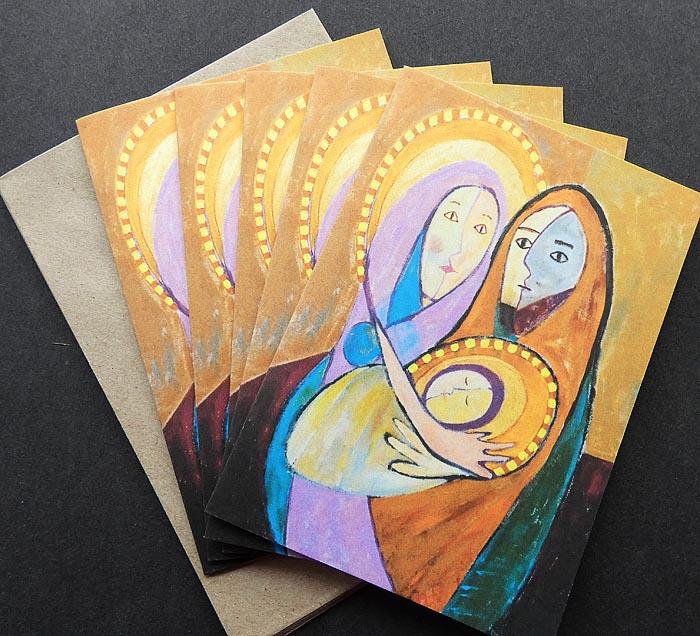 Christmas Family Christmas cards